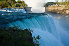 Niagara falls positive quotes