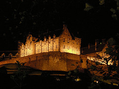 Edinburg castle positive quotes