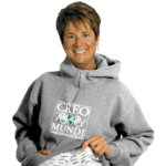 Intentional Hoody Creo Mundi