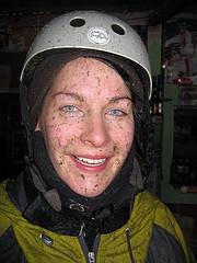 Mud.face