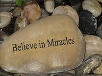 Believeinmiracle