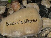 Believeinmiracle