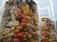 Pills positive attitude